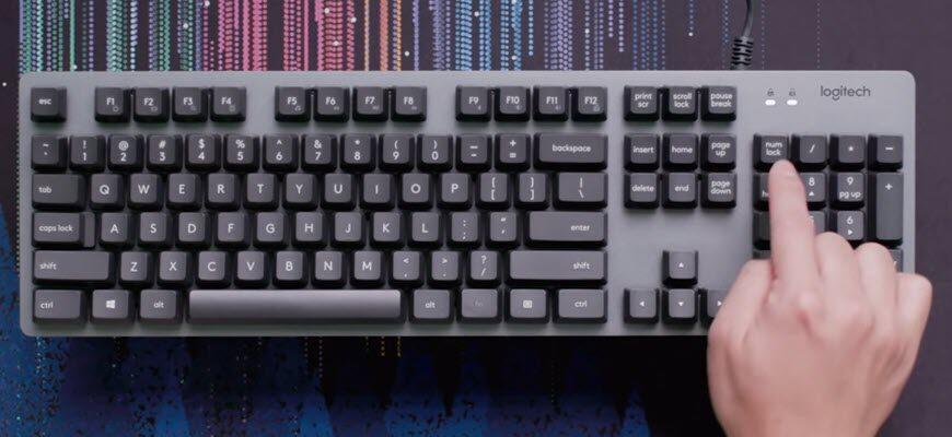 Как поставить знак градуса на клавиатуре при помощи комбинации горячих клавиш