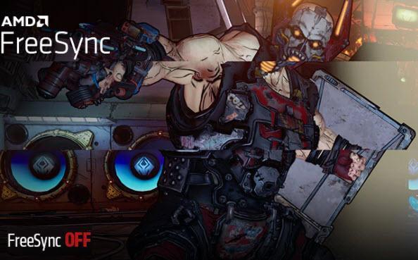 FreeSync OFF